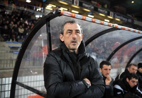 Bazdarevic neuer Coach von Bosnien