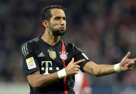 Benatia: I am not a machine