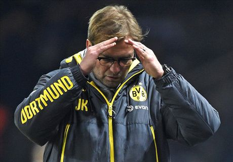 Klopp: Dortmund 'a bunch of idiots'