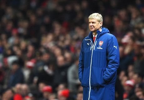 Wenger Must Buy In January
