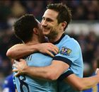 Lampard continues to haunt Chelsea