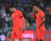 Xavi laments 'a step backward'