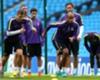 Manchester City Ditinggal Vincent Kompany & Edin Dzeko Sampai Tahun Baru
