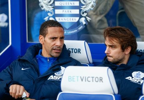 Ferdinand: No QPR regrets