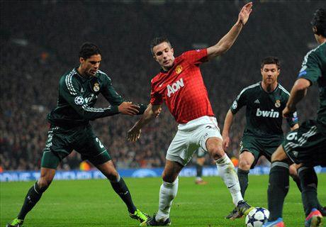 Transfer Talk: Varane eyes Man Utd