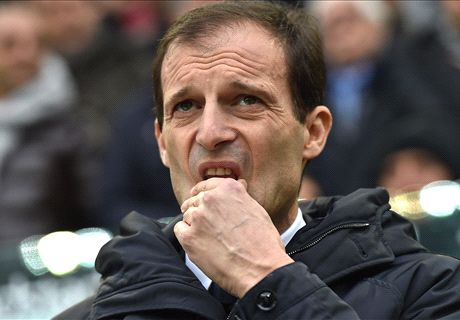 Juve want to sign a playmaker - Allegri
