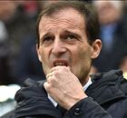 Allegri: Tough to sign quality in January