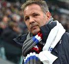 """Mihajlovic: """"Chiudiamo da terzi il 2014"""""""