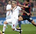 Match Report: Genoa 0-1 Roma