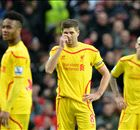 EPL Weekend in Numbers: Liverpool's worst start in 50 years