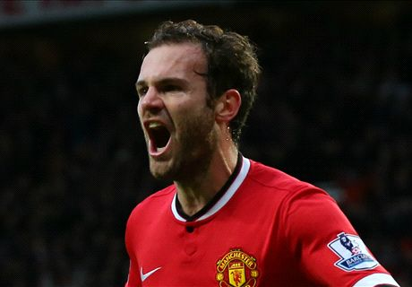 Mata: We face a fight to finish fourth