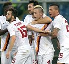 Player Ratings: Genoa 0-1 Roma