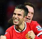 Van Persie's resurgence typifies United's recent form