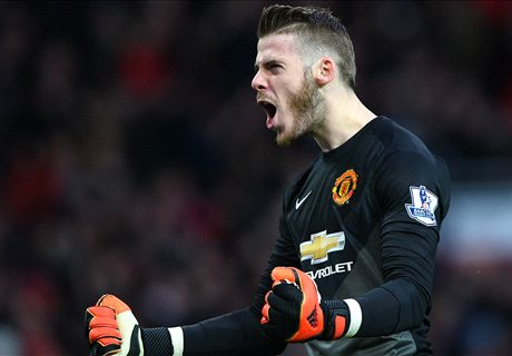Transfer Talk: Madrid demand De Gea
