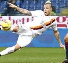 Résumé de match, Genoa-Roma (0-1)