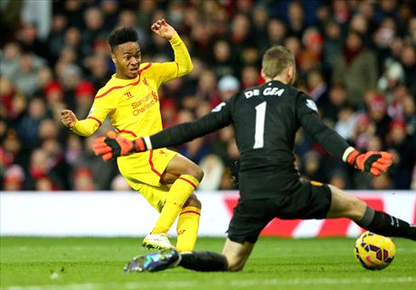 Sterling double picks off Cherries