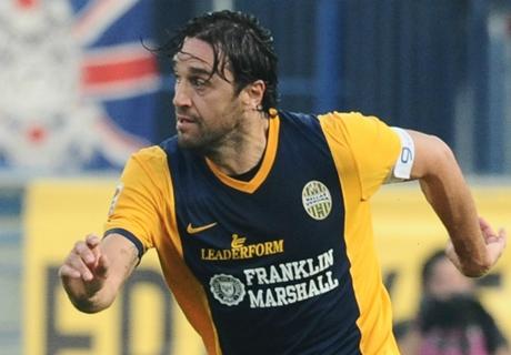 REVIEW: Verona Permalukan Udinese