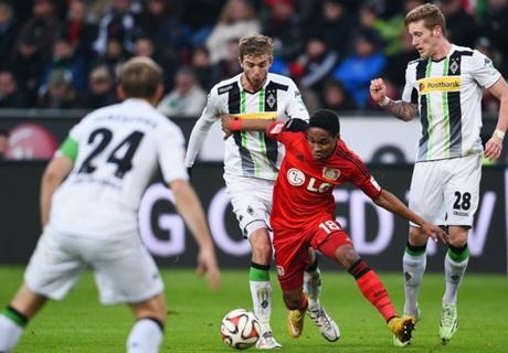 Wolfsburg Gagal Jaga Jarak Dari Bayern