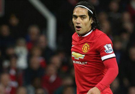 Falcao wil langer bij United blijven