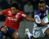 Ryan Mendes Jean Akpa-Akpro Lille Toulouse Ligue 1 14122014
