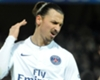 Zlatan mad at second place in poll