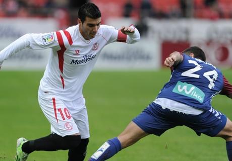 Laporan Pertandingan: Sevilla 0-0 Eibar