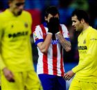 Player Ratings: Atletico 0-1 Villarreal