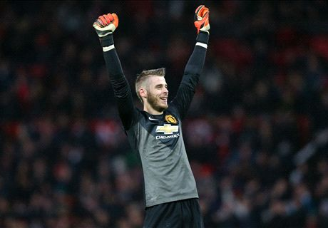 Transfer Talk: De Gea to stay at United