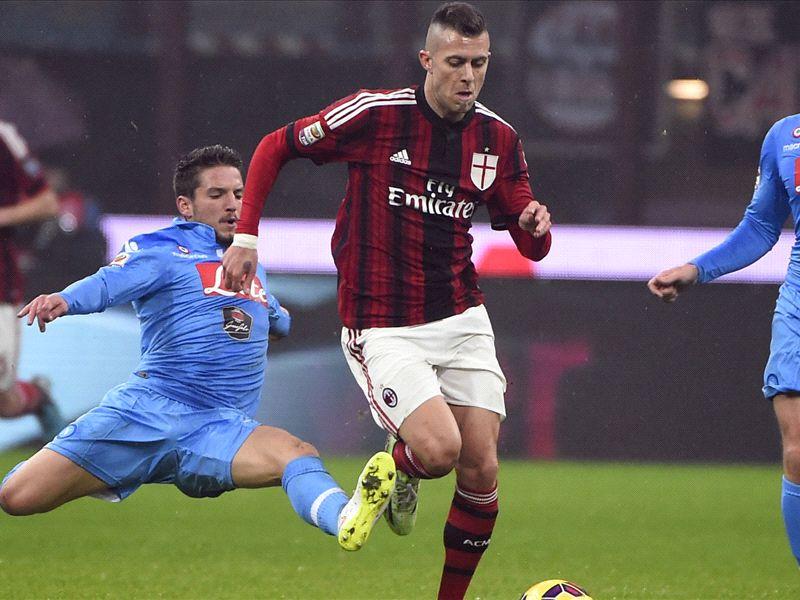 """Retroscena di calciomercato 'griffati' Menez: """"Rifiutai il rinnovo col PSG, al Milan grazie a Galliani e Inzaghi"""""""