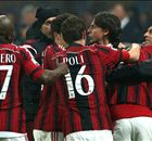 Milan are stronger than Roma - Berlusconi
