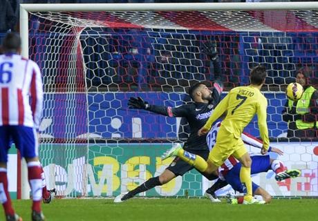 Simeone Senang Vietto Kalahkan Timnya