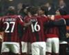 Milan 2-0 Napoli: Spirited win