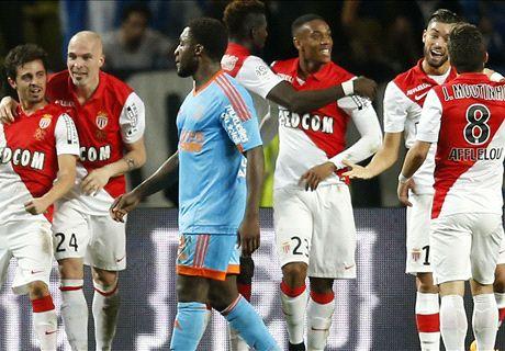 Monaco se montre généreux avec ses supporters