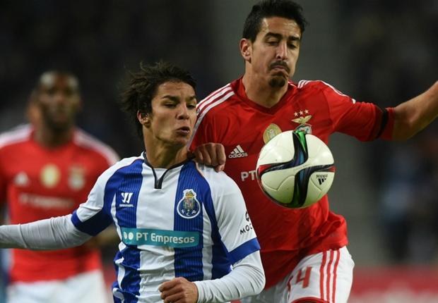 Porto 0-2 Benfica : Benfica confirme sa suprématie