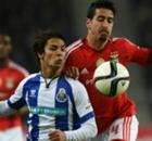 Résumé de match, Porto-Benfica (0-2)