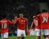 Benfica venció a Porto y es más líder que nunca