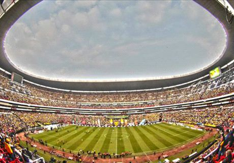Mundial Para México