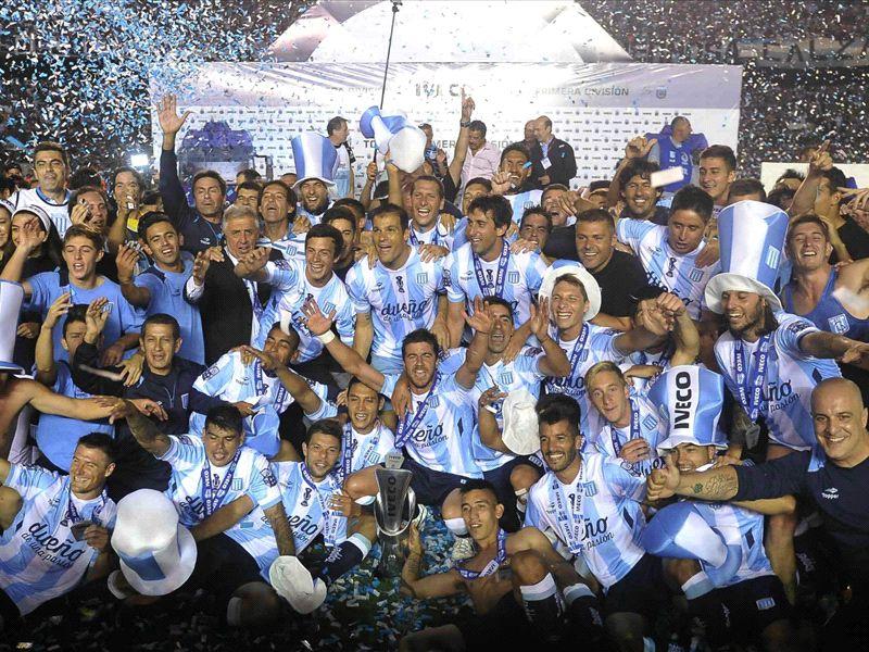 Ya están las fechas de la Copa Libertadores