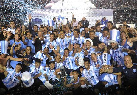 Calendario de la Copa Libertadores