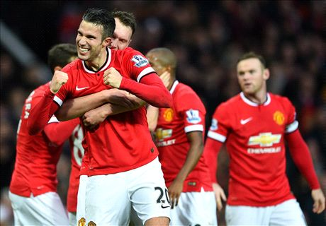 In-form Man Utd ready for Newcastle visit