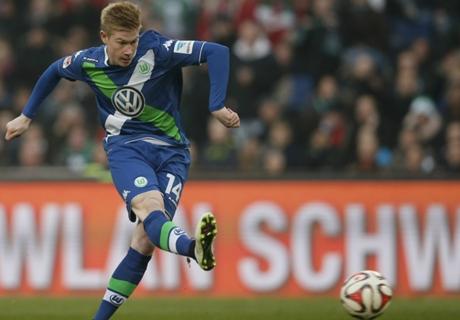De Bruyne Berpeluang Ke Bayern