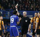 Mourinho: Diving reviews a disaster
