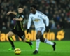 Bony unhappy with Spurs display