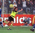 شريط الذكريات   يوفنتوس وبوروسيا دورتموند ونهائي دوري الأبطال 1997