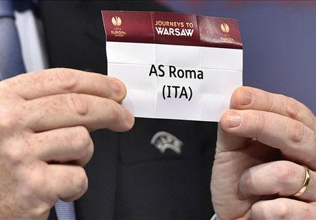Roma-Juventus, l'Europa può incidere