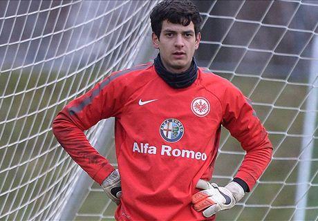 Frankfurt verpflichtet Balayev