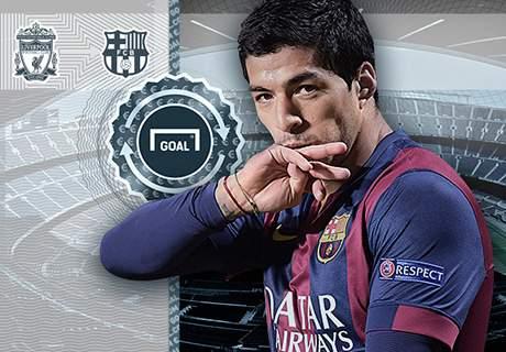 Goal Transfer List 2014: la Top 10