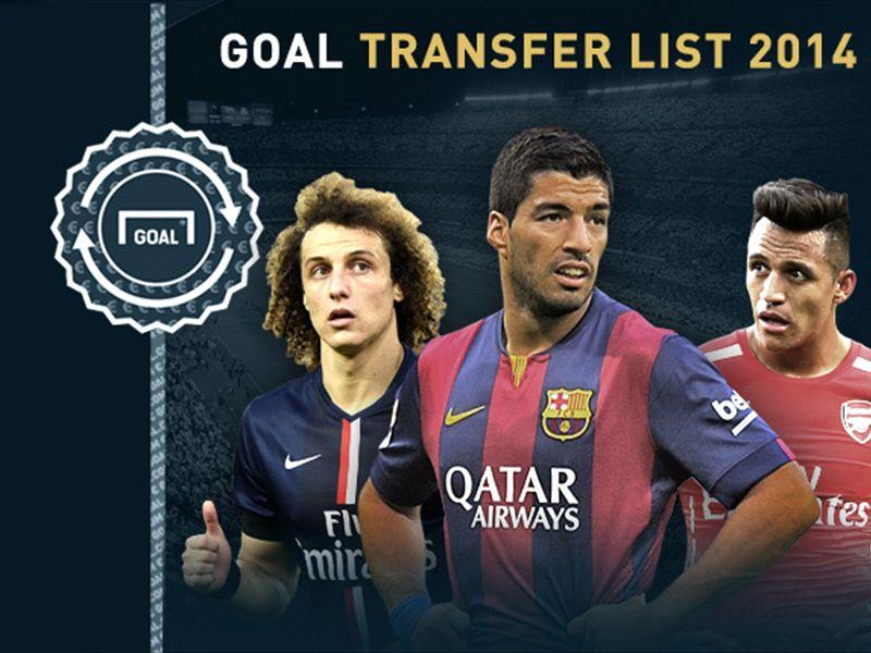 Suarez, Di Maria and the transfer chain reaction
