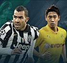 La Juve trova Ciro: ottavi contro il Borussia