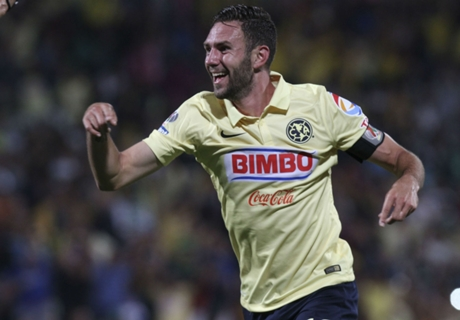 Liga MX Stars Ready To Move